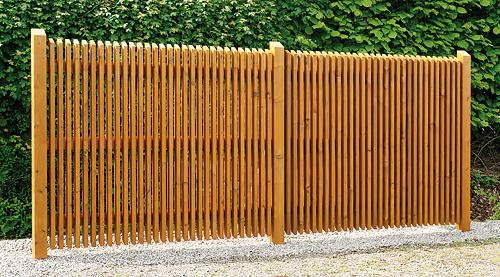 Sichtschutz Sesto 150 x 180 cm | Hortima AG